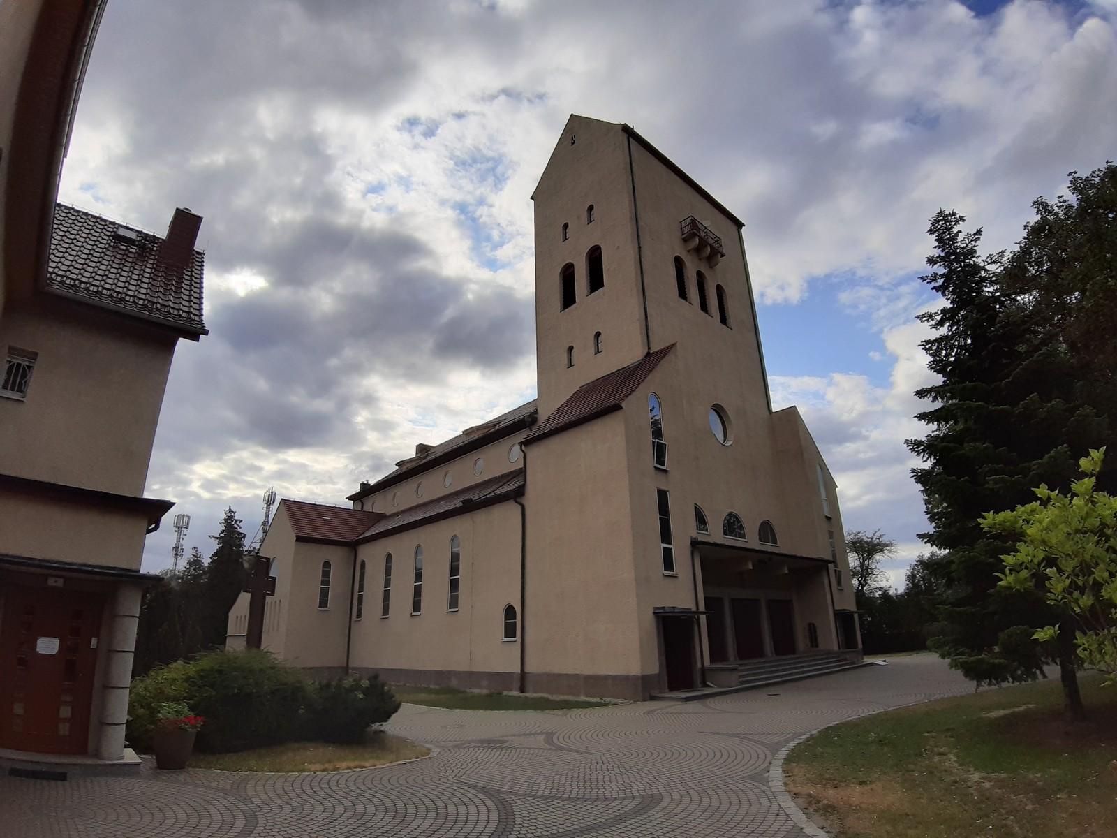 Kościół św. Michała Archanioła w Opolu_1