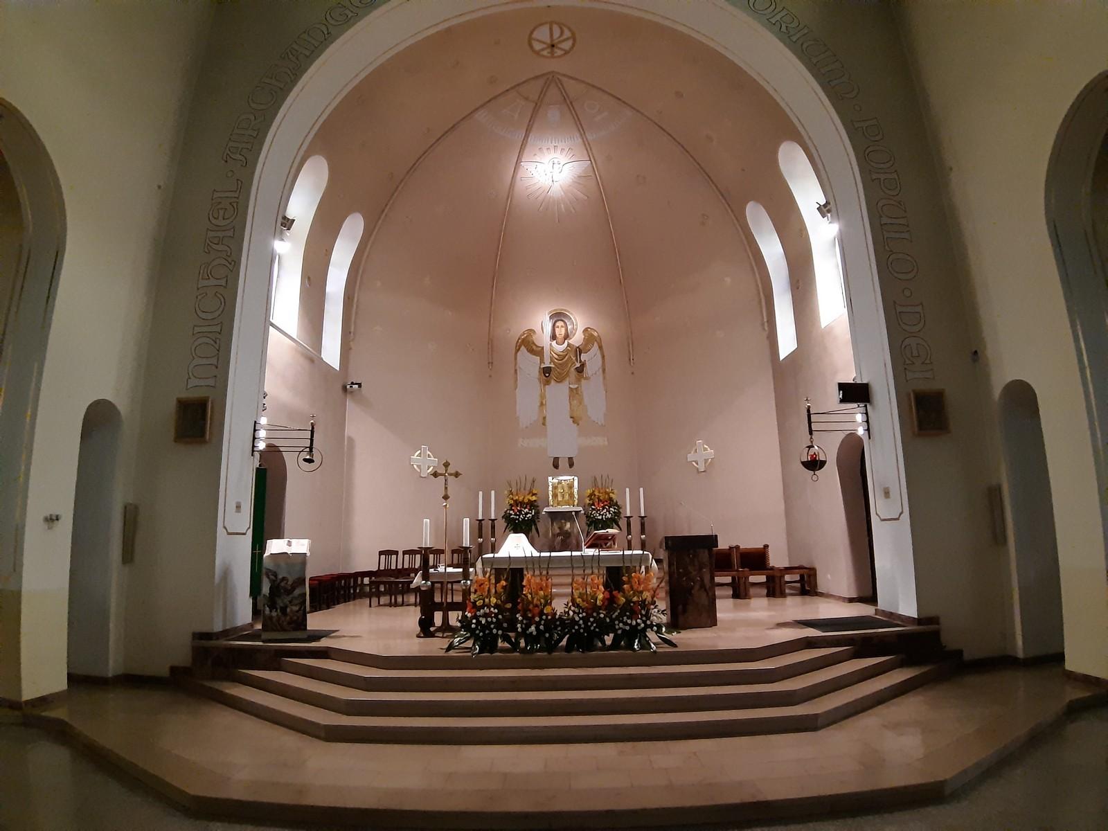 Kościół św. Michała Archanioła w Opolu_2