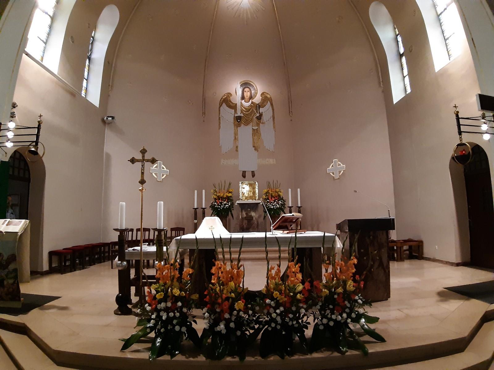 Kościół św. Michała Archanioła w Opolu_4