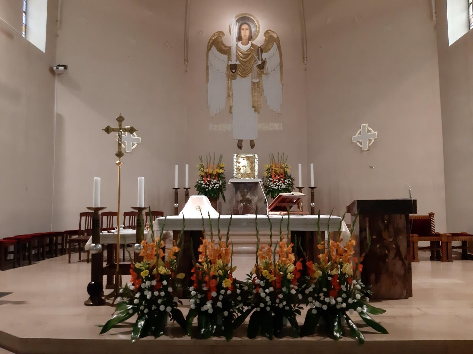 Kościół św. Michała Archanioła w Opolu_5