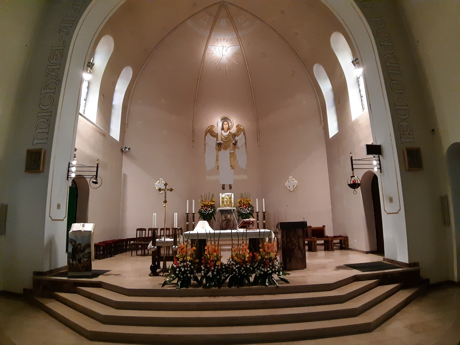 Kościół św. Michała Archanioła w Opolu_6