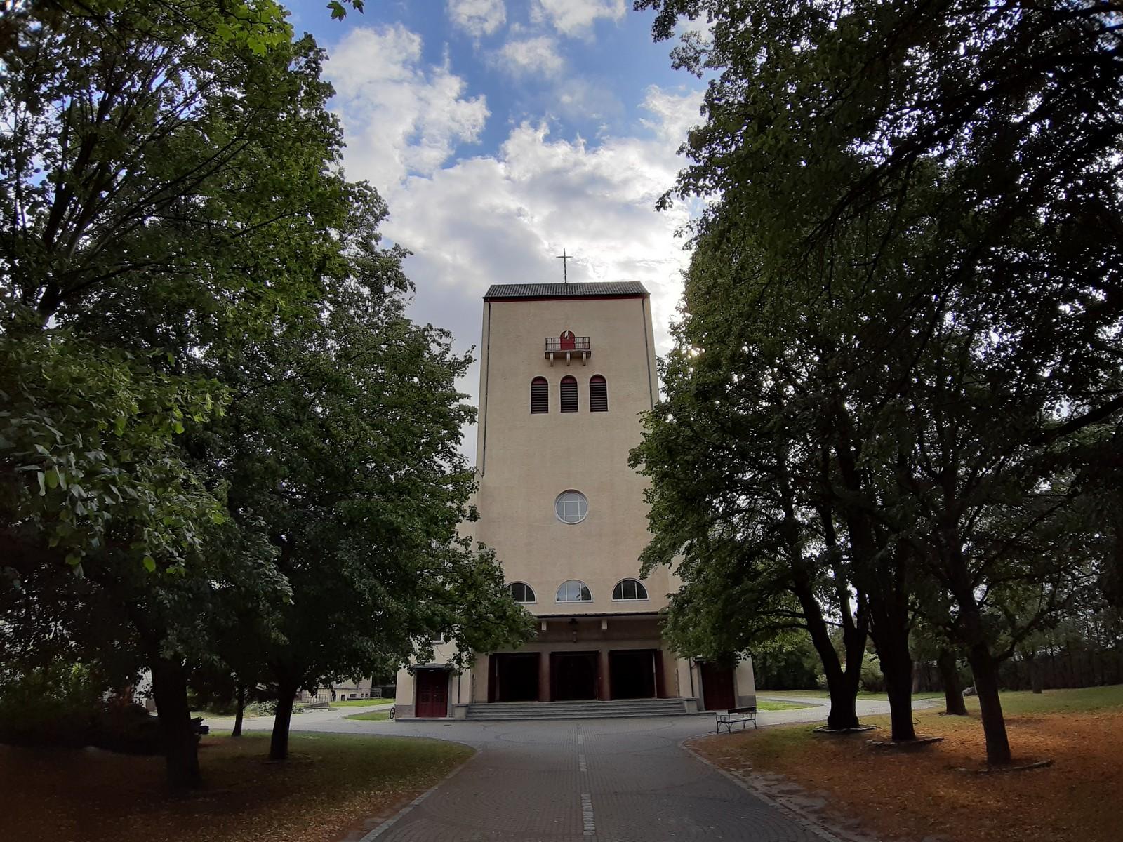 Kościół św. Michała Archanioła w Opolu_7