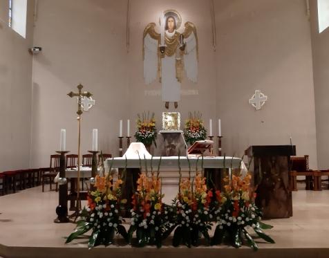 Kościół św. Michała Archanioła w Opolu